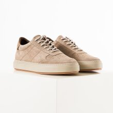 Garment Project - Legend - earth suede