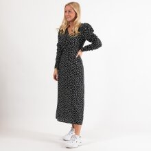 Pure friday - Purida long puff dress