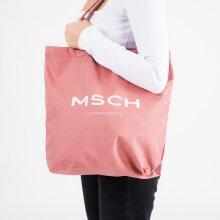 MOSS Copenhagen - Organic logo shopper