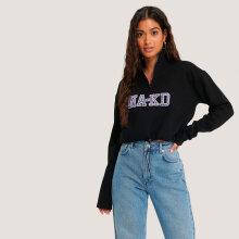 NA-KD - crop na-kd sweater