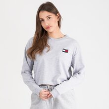 Tommy Jeans - TJW TOMMY BADGE LS