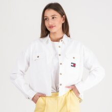 Tommy Jeans - TJW CROPPED SHIRT