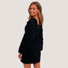 NA-KD - puff sleeve dress