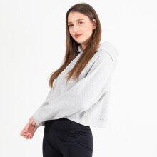 Skøn Copenhagen - Basic cropped hoodie