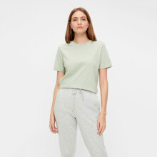 Pieces - PCRIA SS SOLID TEE