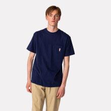 Revolution - Loose-fit pocket t-shirt