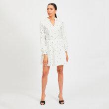 Vila - VIDITSY L/S DRESS