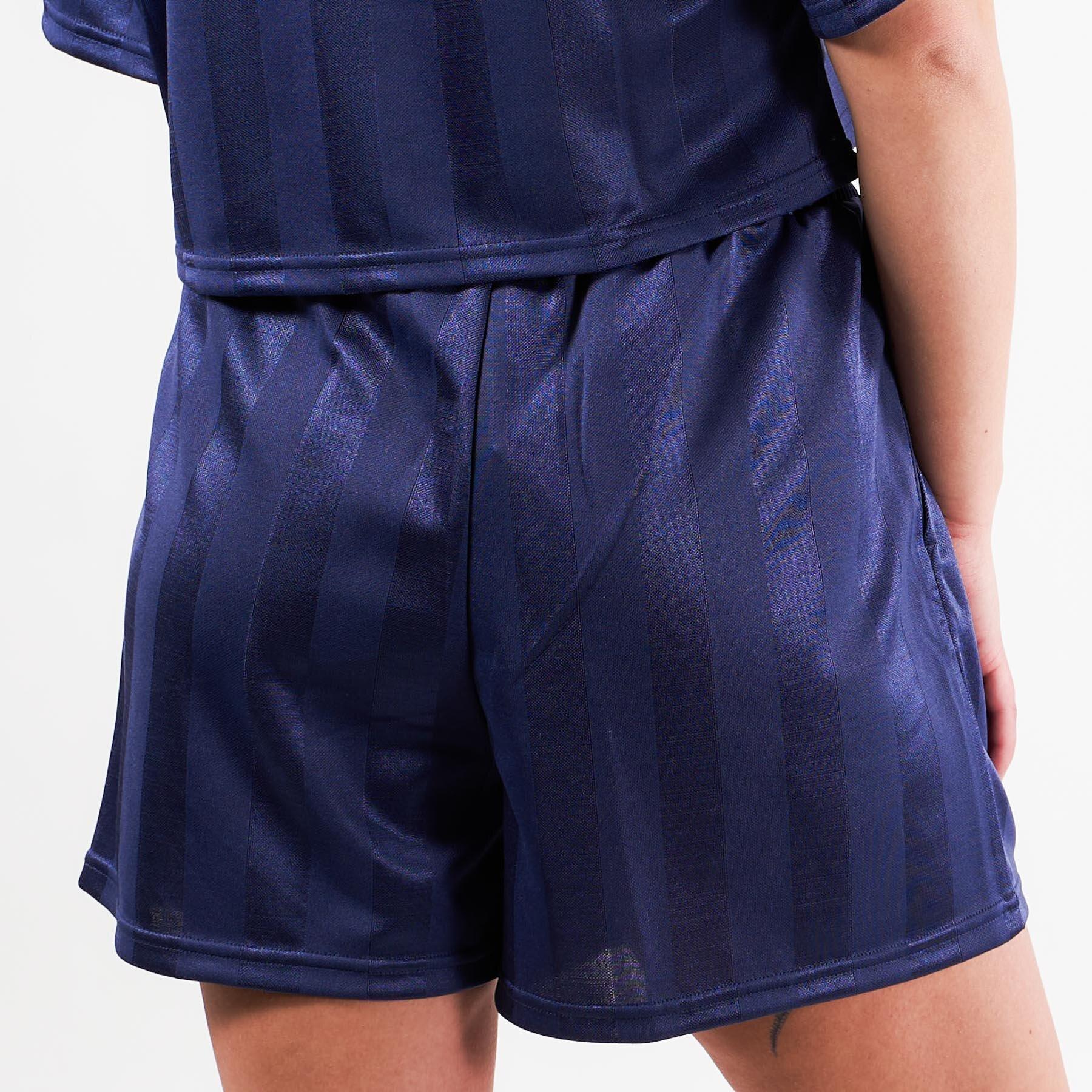 Fila – FIZZA wide leg short – Shorts til damer – CROWN BLUE – S