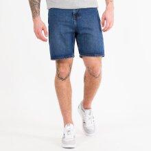 Denim Project - Organic dad shorts