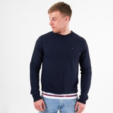 Tommy Jeans - TRACK TOP LS HWK