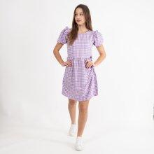 Pieces - PCVILJA SS DRESS