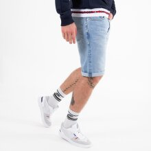 Tommy Jeans - RONNIE DENIM SHORT