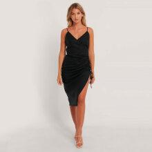 NA-KD - drawstring dress
