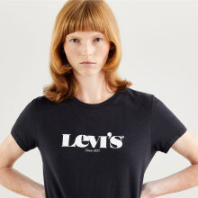 Levi's - The perfect tee new logo
