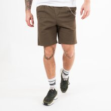 Noreligion - Chino chain shorts