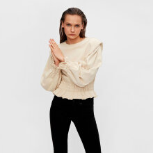 Object - Objbellis l/s sweat pullover