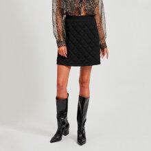 Object - Objmoni ls quilted sweat skirt