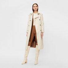 Object - Objclara trench coat