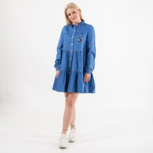 Tommy Jeans - TJW CHAMBRAY DRESS