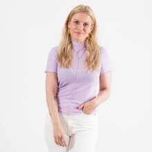 Pieces - PCLOANA  NECK TEE