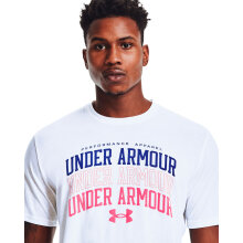 Under Armour - MULTI COLOR COLL. SS