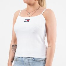 Tommy Jeans - TJW BADGE STRAP TOP