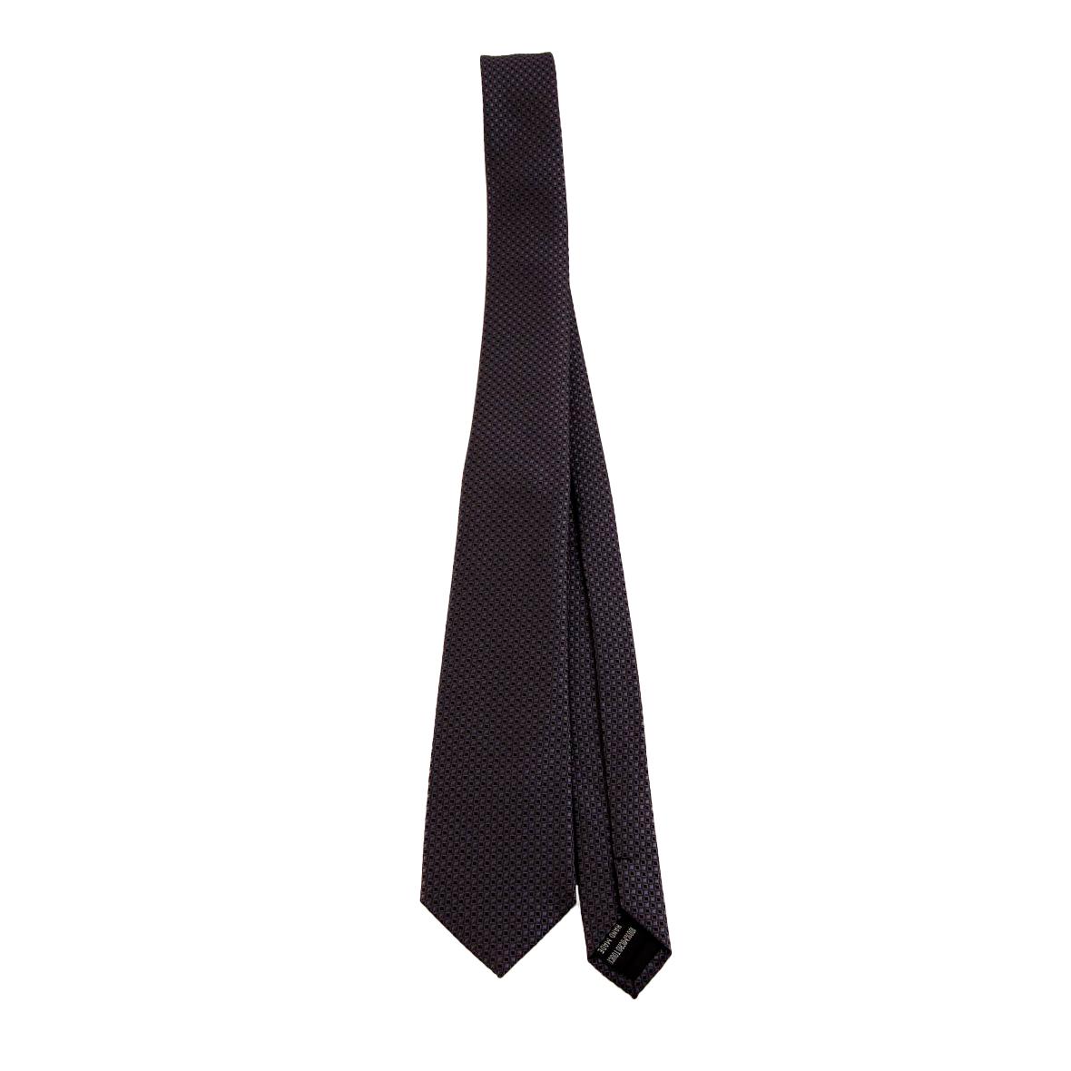 Køb Black rebel – Slips print – Accessories til herre – GRÅ –