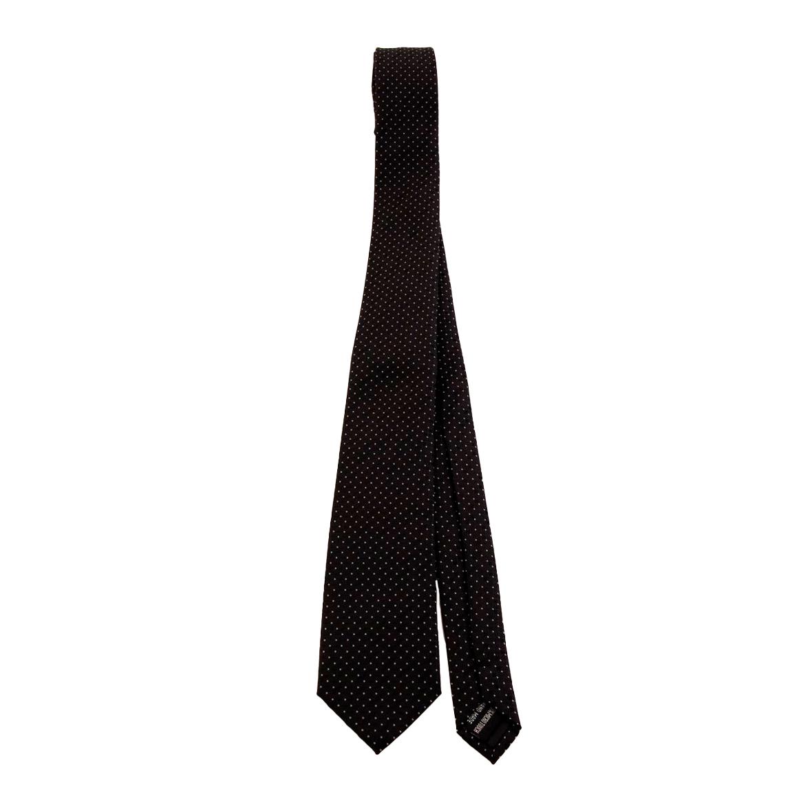 Køb Black rebel – Slips print – Accessories til herre – Sort –