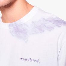 Woodbird - Boxy Ty Tee