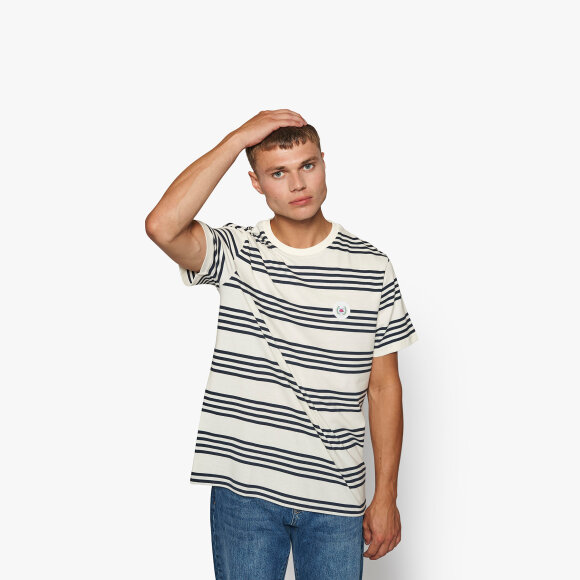 Our Jarvis Stripe Tee