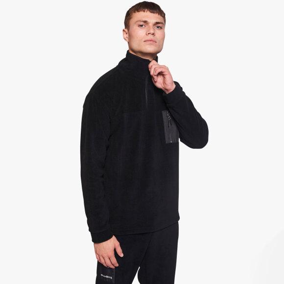 Frinck Fleece zip
