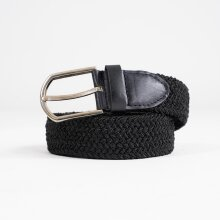 Black rebel - Plain elastic belt