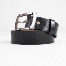 Black rebel - Plain belt
