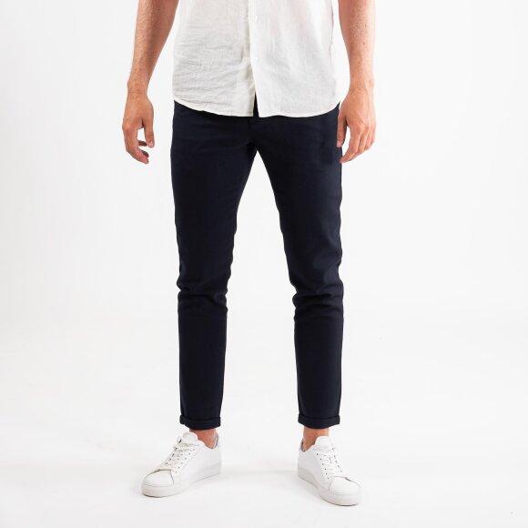 Malus suit pants