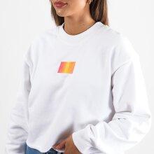Calvin Klein - GRADIENT BADGE SWEAT