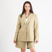 NA-KD - Big shoulder blazer