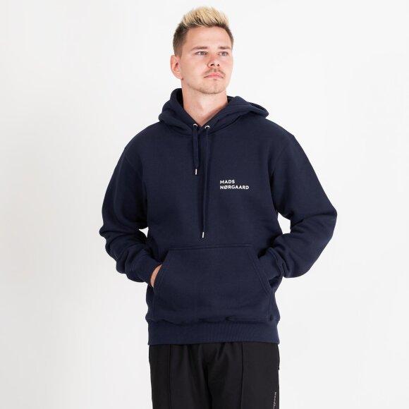 New standard hoodie