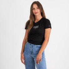Tommy Jeans - Skinny logo tee