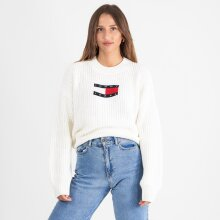 Tommy Jeans - Center flag sweat
