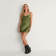 NA-KD - Satin mini dress