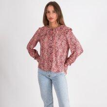 MOSS Copenhagen - Madelina ls shirt