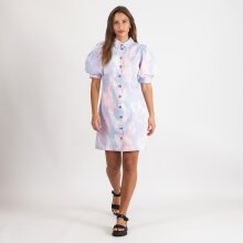 Pieces - Pccolor 2/4 dress