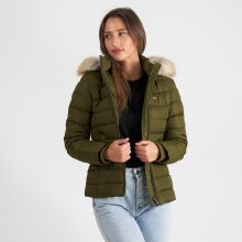 Tommy Jeans - Hooded down jacket