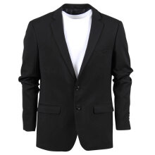 Black rebel - Basic Suit Blazer Black