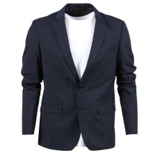 Black rebel - Basic Suit Blazer Navy