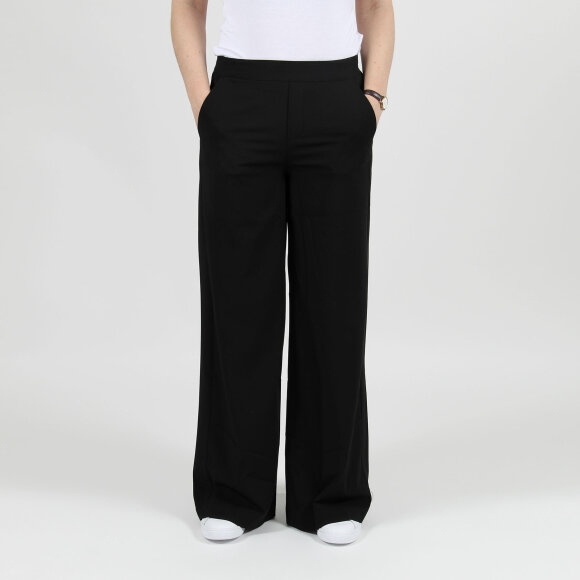Image of   Objcecilie wide leg pant