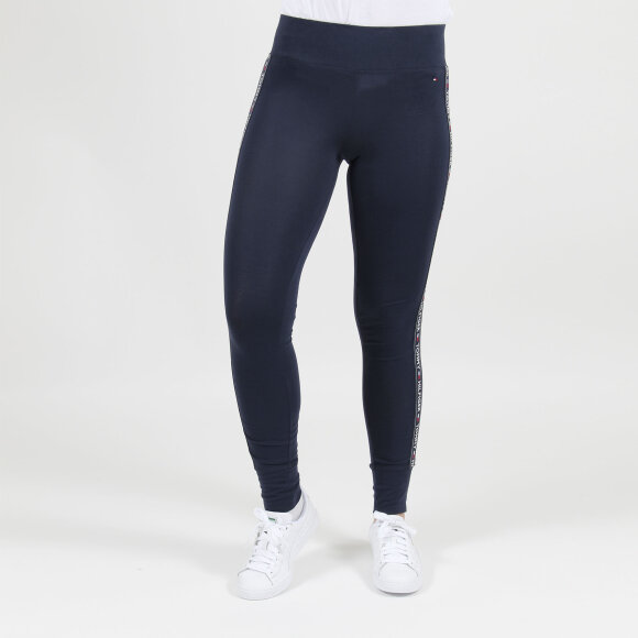 tommy hilfiger underwear – Legging fra kingsqueens.dk