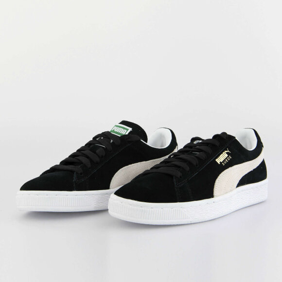 Image of   Suede Classic Eco pige