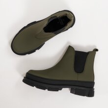 Garment Project - Irean chelsea -army