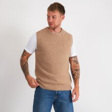 Woodbird - Karl wool vest